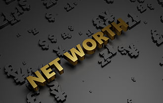 personal net worth