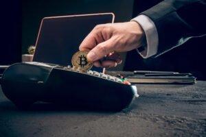 bitcoin credit card pos