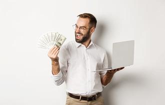 how to build passive income in dubai