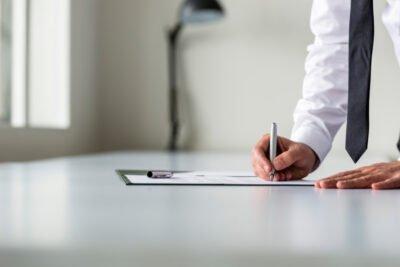 writing a will in dubai