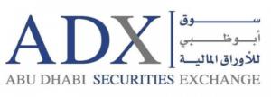 Abu Dhabi securities exchange