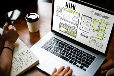 start your own website
