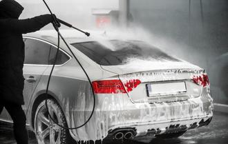 5 best car wash in dubai