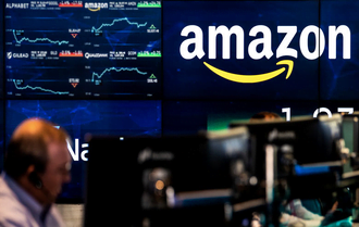 How to Invest in Amazon from UAE