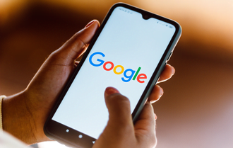 how to invest in google from uae
